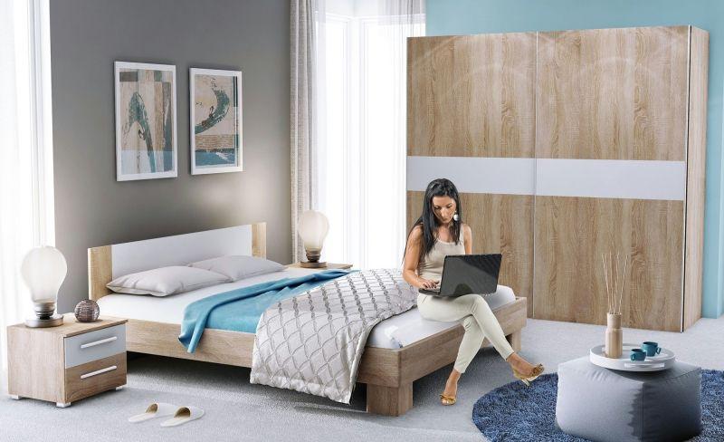 set mobila dormitor complet