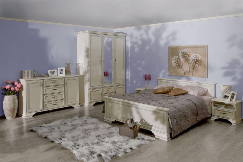 seturi dormitoare rustice