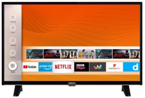 Televizor Horizon 32HL6330H, 80 cm, Smart, HD, LED