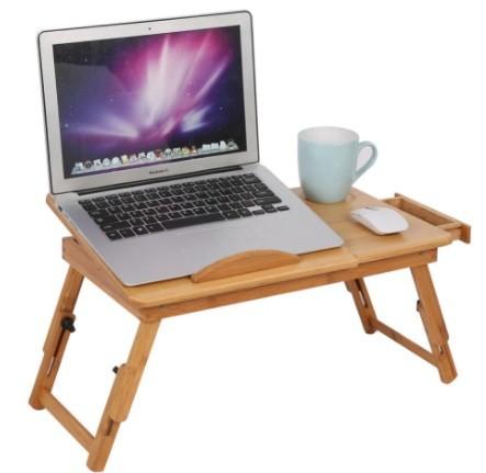 masuta pentru laptop din lemn