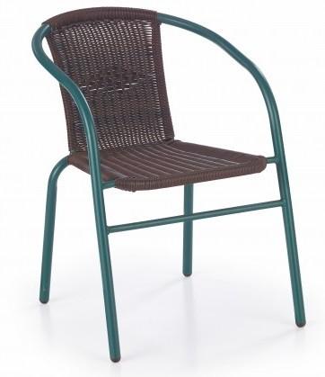 scaun din ratan sintetic