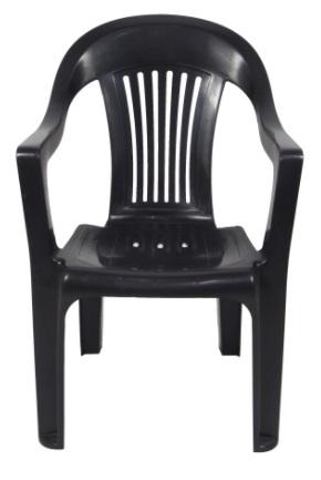 scaun plastic terasa