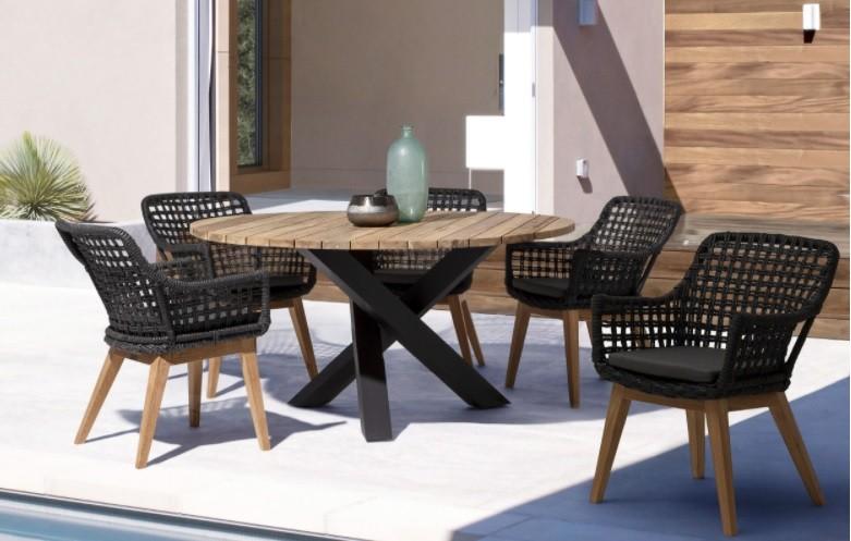 cele mai bune scaune pentru terasa