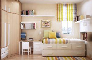 camere mici