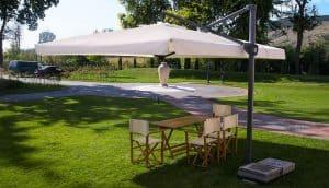 cea mai buna umbrela de gradina si terasa